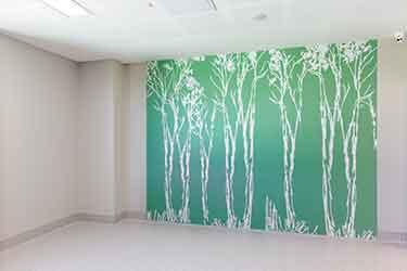 Wall example 5